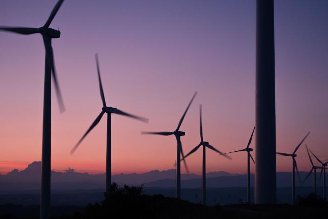 ESG, wind power, FIA, Asia, virtual,