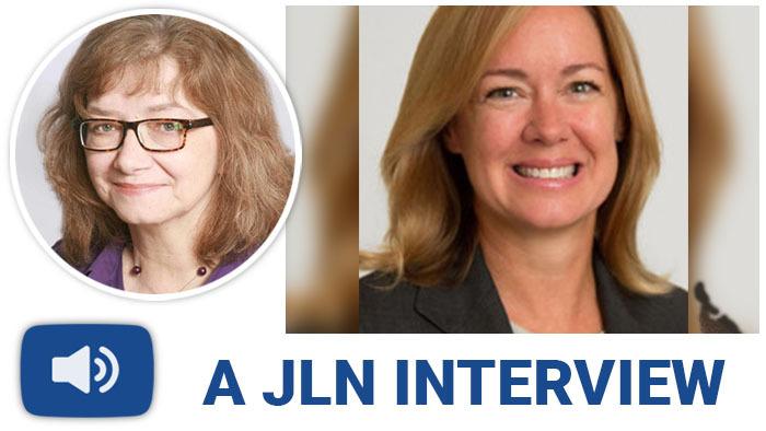 Industry Leaders: Laura Morrison On Growing the ETP 'Pie'