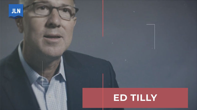 Ed Tilly – The Path to Electronic Trading