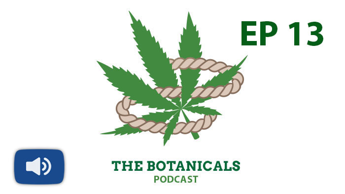 Botanicals podcast 13
