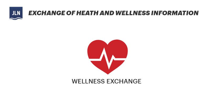 JLN Wellness Exchange News for April 29, 2021
