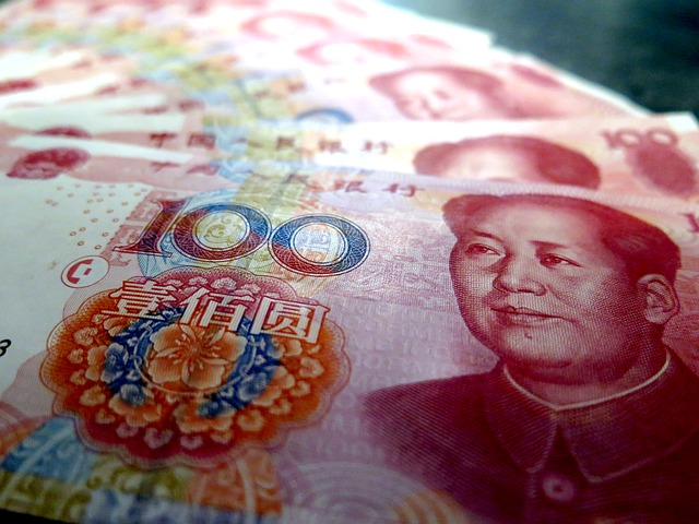 China Creates Its Own Digital Currency, a First for Major Economy