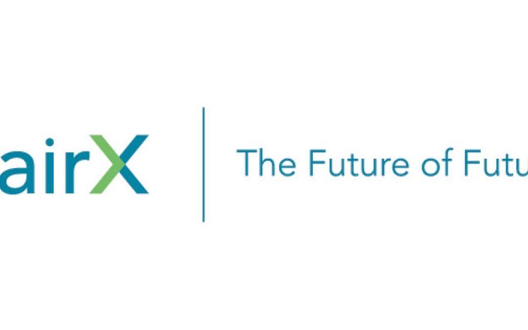 FairX Announces New Futures Exchange for Retail Investors