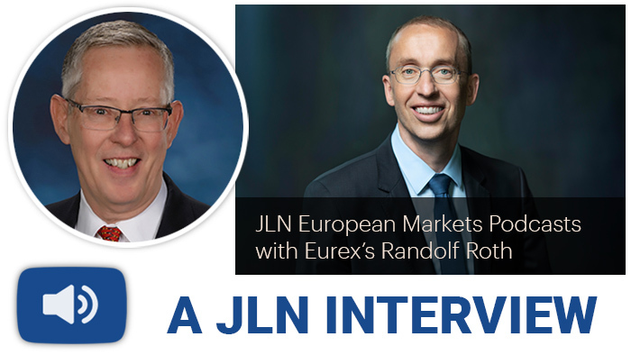 JLN Interview with Randolf Roth
