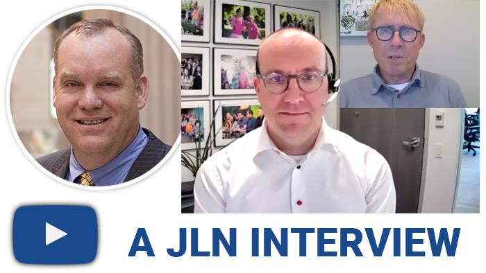 Walt Lukken and Nick Solinger Explain FIA Tech Investor Deal