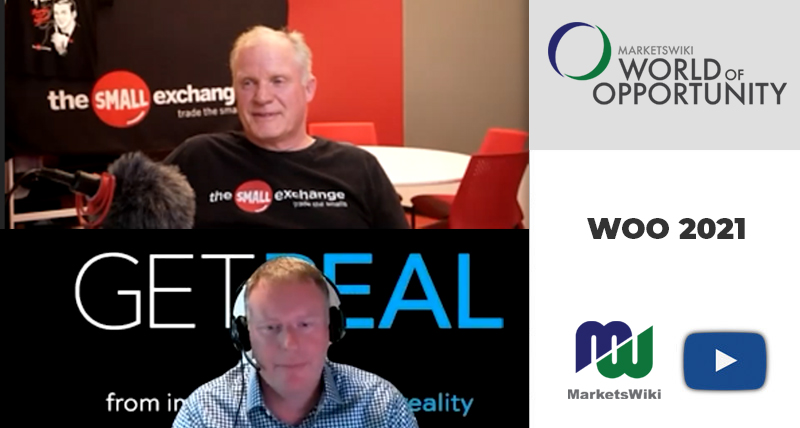 The Complete 2021 MarketsWiki Education World of Opportunity Virtual Event & Additional Videos
