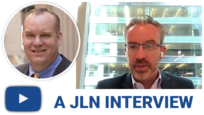 Jim Sullivan and Stable Want to Change the Way People Manage Commodity Risk