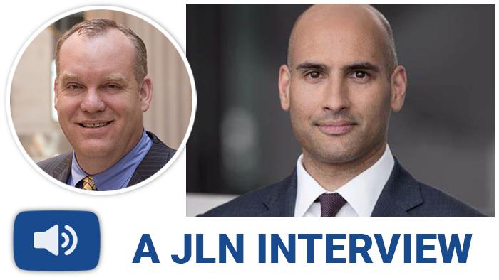 Zubin Ramdarshan Talks About Eurex's Bitcoin ETN Futures with John Lothian News