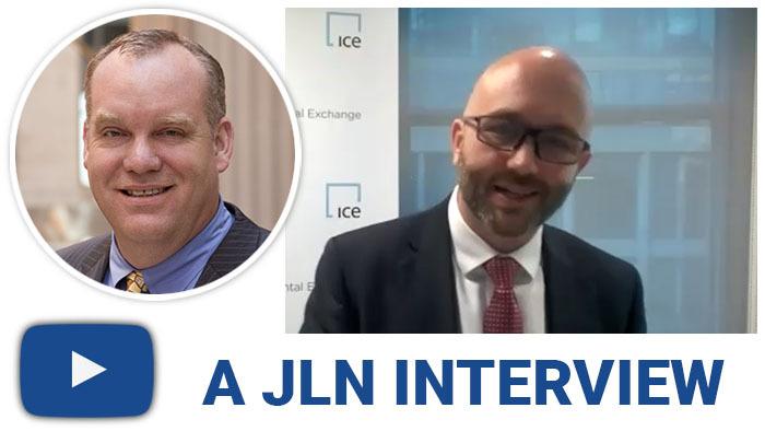 ICE Futures Europe's Stuart Williams Recaps IDX UK Exchange Leader Panel Discussion